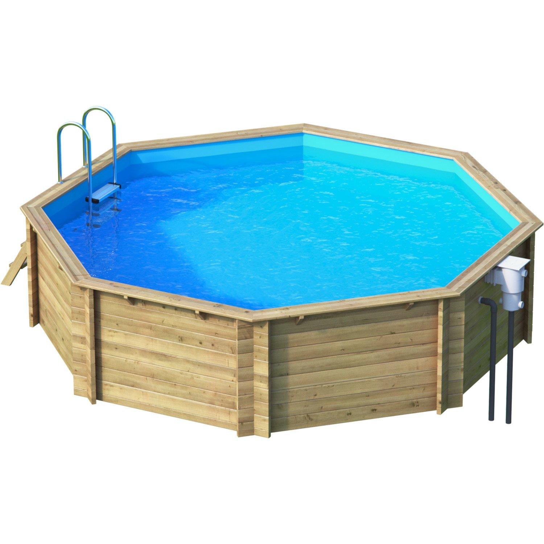 Piscine Hors Sol Bois Petite Dimension devis piscine hors sol eybens ▷ bois, acier, béton : prix